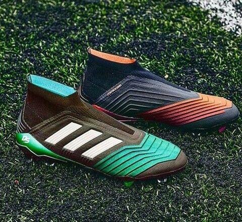 Adidas Predator 18+Master Control  d4e2229255a7d