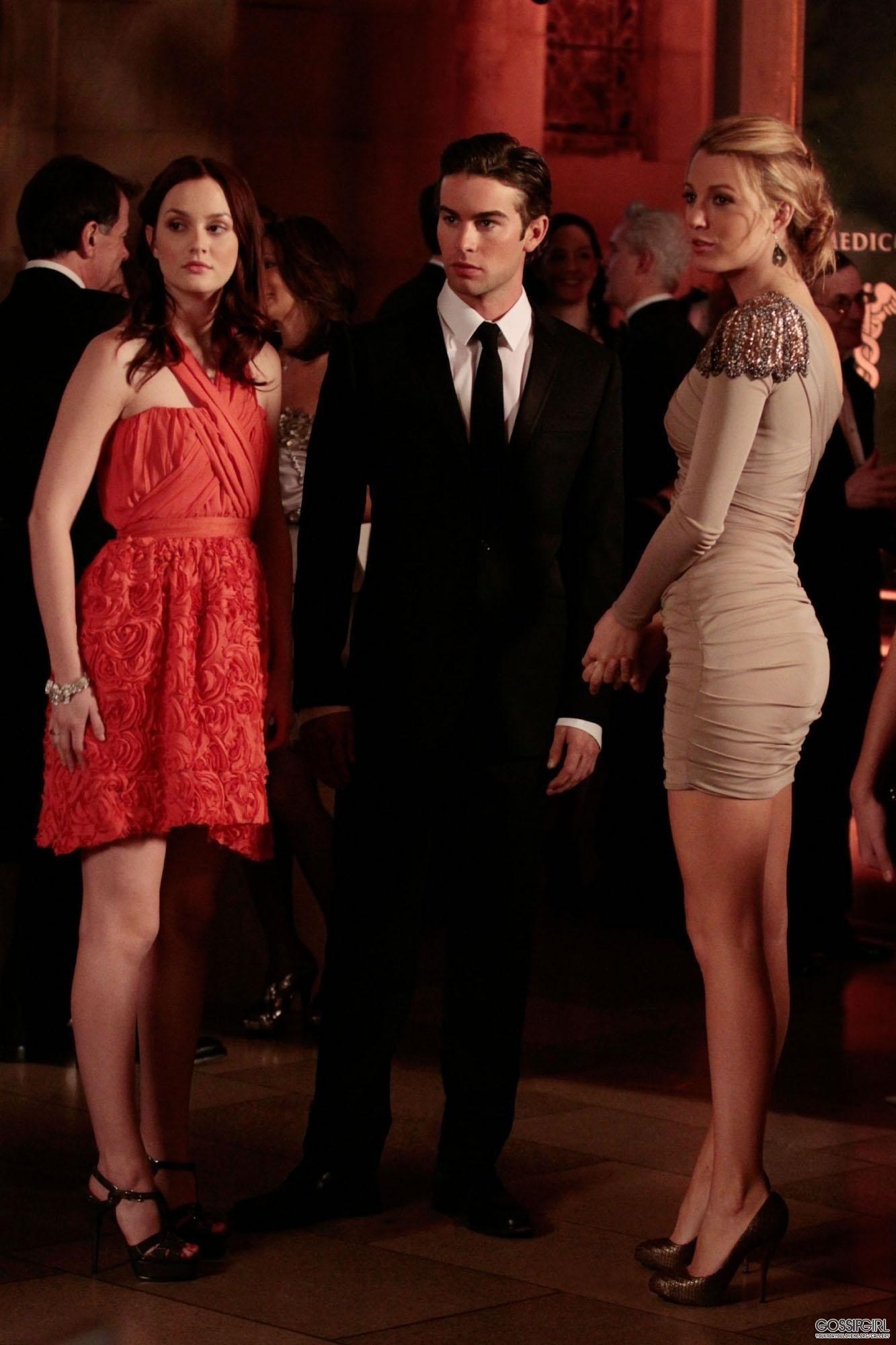 0d917ff6580e Gossip Girl Season 3. Blair Waldorf
