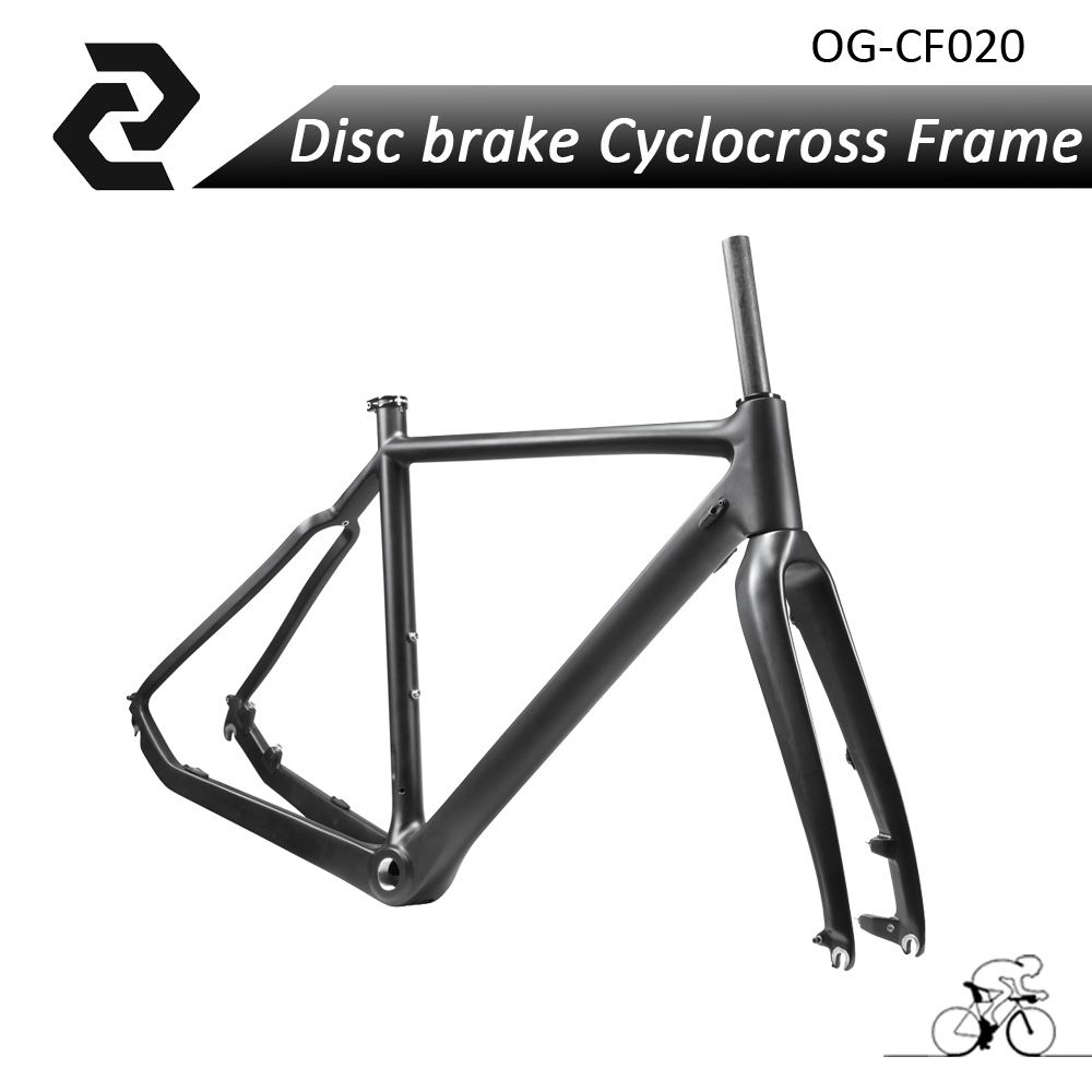 2017 NEW Hot selling Full Carbon Road Bike Frame Cyclocross Carbon ...