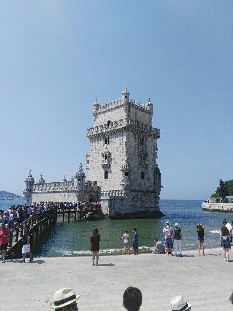 Torre de Belém. Portugal