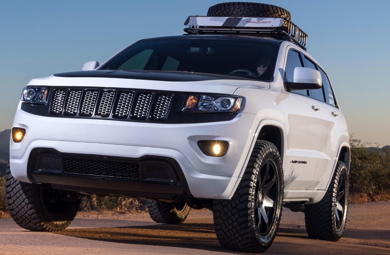 Gallery Jeep Cherokee Jeep Jeep Grand Cherokee