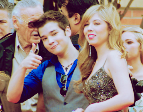 Jennette Mccurdy And Nathan Kress Married Google Search Nathan