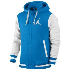 a78cce605b6d Jordan Varsity Hoodie - Men s - Black White