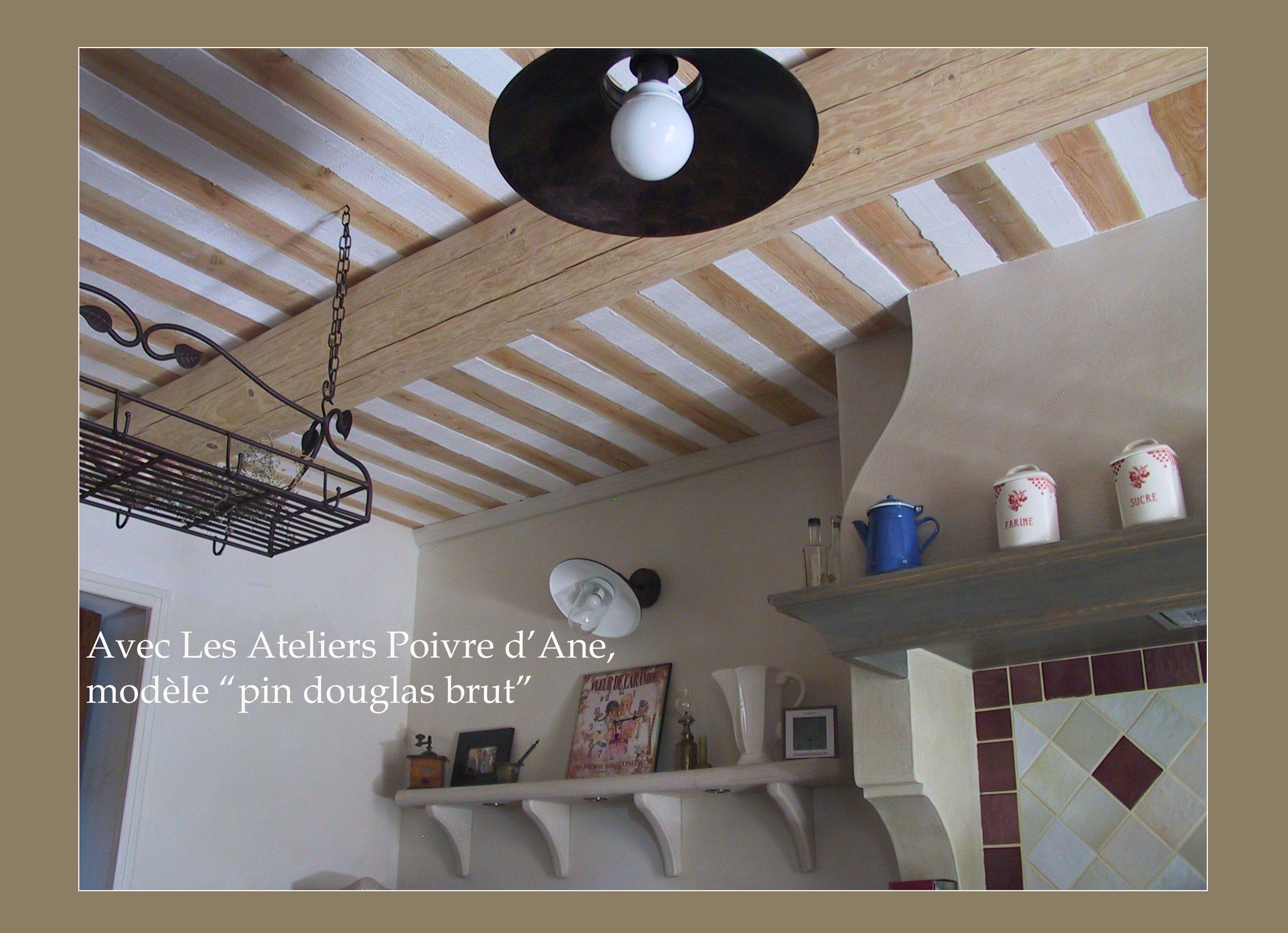 Eclairage Plafond A La Francaise plaques de plafond provençal à poser sous plafond existant