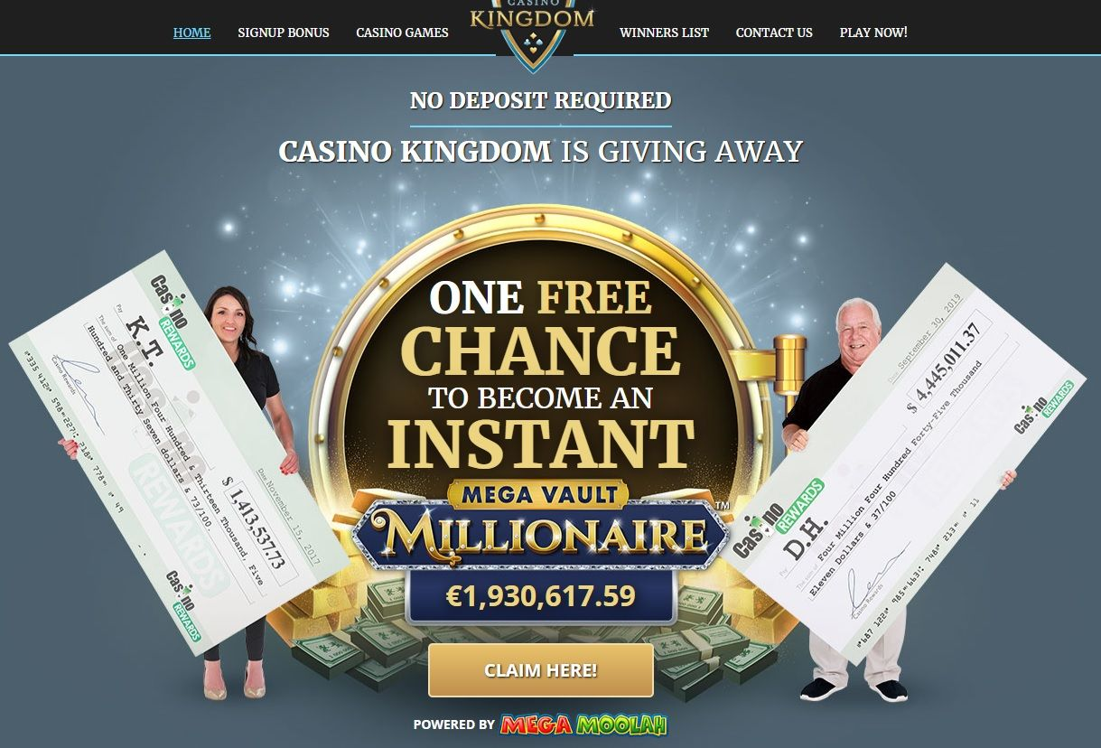 Pin on Exclusive & No Deposit Bonuses