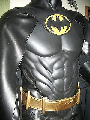 Batman chest armor no nipples! (Great for the beginner costume maker!) Cosplay & Batman chest armor no nipples! (Great for the beginner costume maker ...