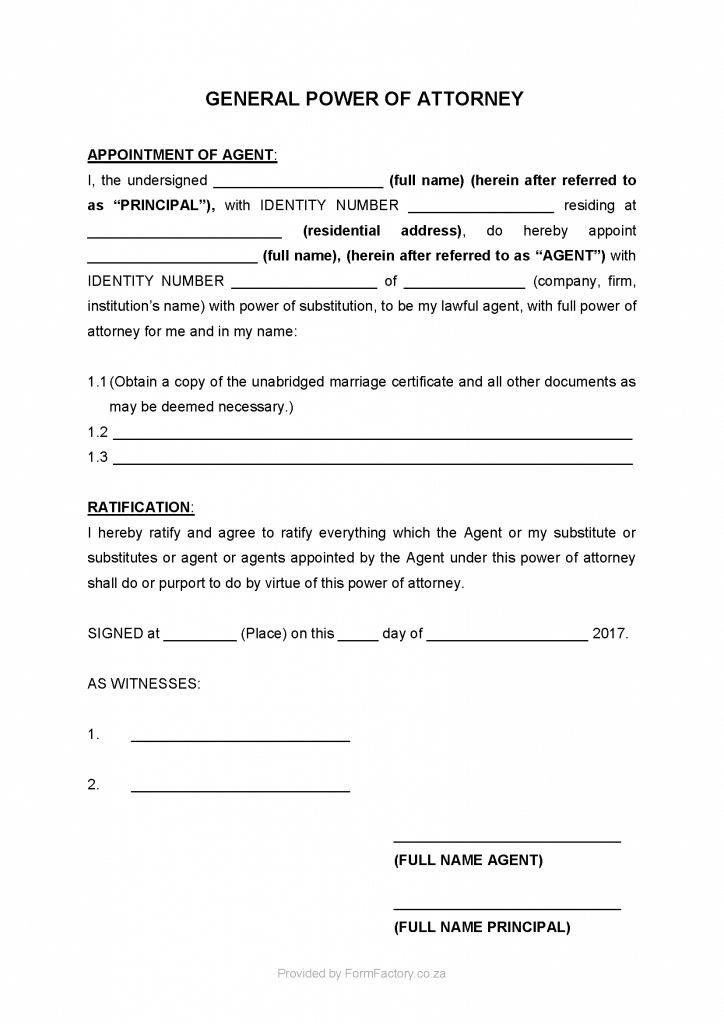 Power Of Attorney Form Zimbabwe Pdf Seven Important Life Lessons Power Of Attorney Form Zimb Power Of Attorney Form Power Of Attorney Important Life Lessons