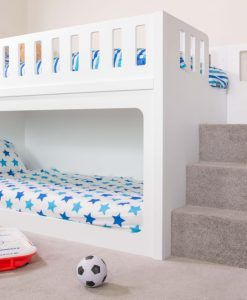 Funtime Playhouse Bed Single Only Boy Rooms Pinterest Bunk