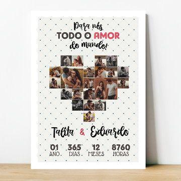 Pin De Thata Top Em Namoro Presentes Para Aniversario De