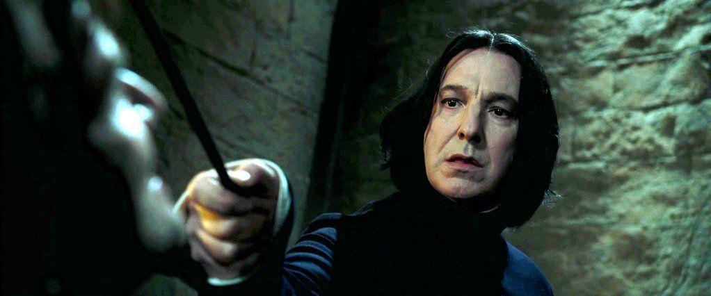 Benny Fisher On Twitter Alan Rickman Harry Potter Alan Rickman Alan Rickman Snape