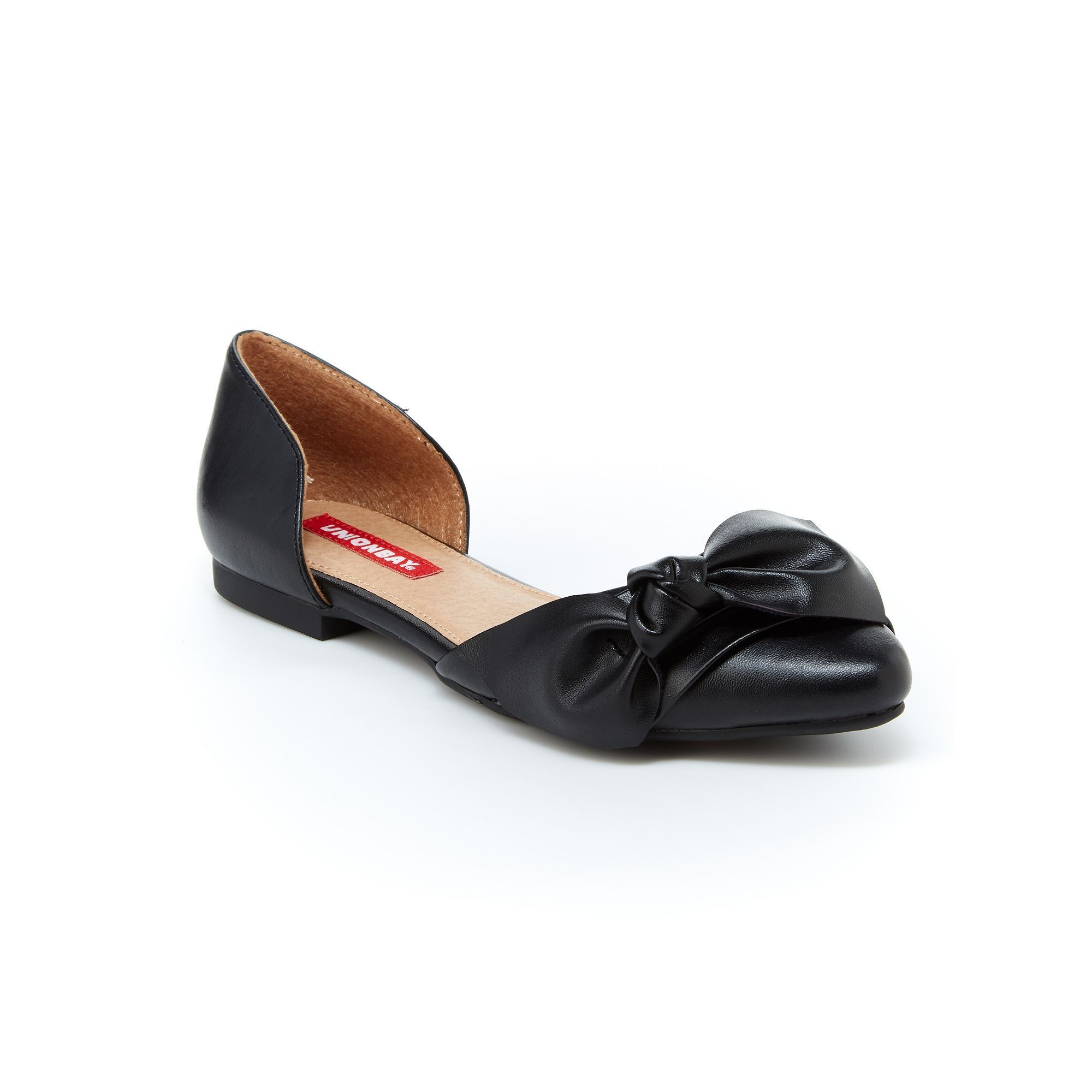Unionbay Whisper Women's ... D'Orsay Flats clearance genuine sale supply buy cheap with mastercard 1YgjWqGYKC