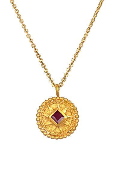 Satya Jewelry Mandala Pearl 3 Chain Necklace White DAWqe