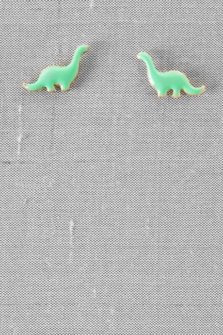 Museum Date Dinosaur Studs