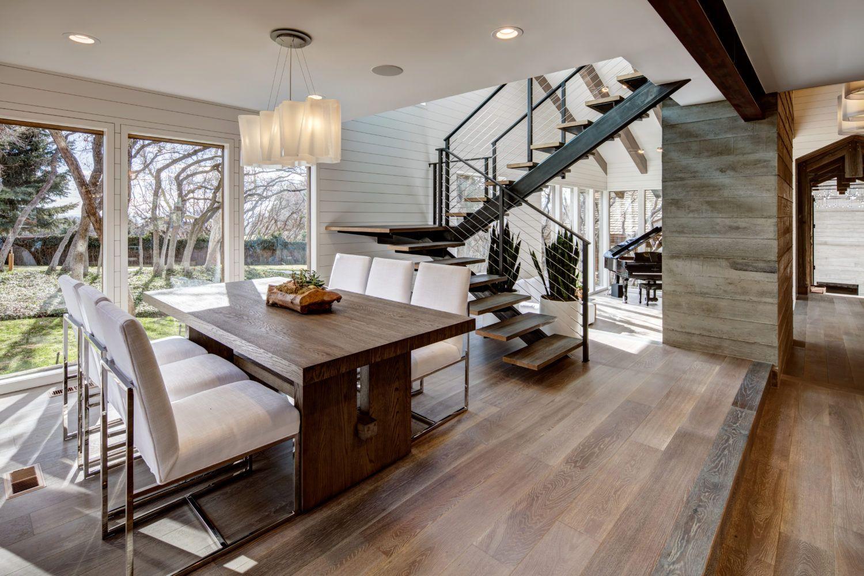 Robison Home Builder Galland Home Builders Home Interior