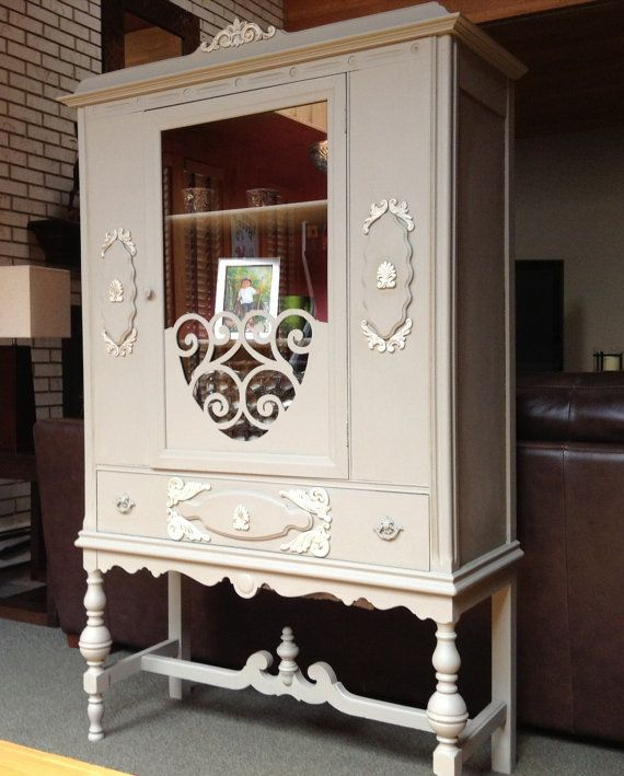 Best 25 Small China Cabinet Ideas On Pinterest: Best 25+ Antique China Cabinets Ideas On Pinterest