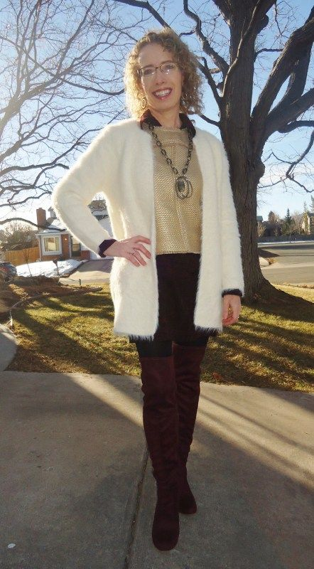 Women, clothes, & fashion