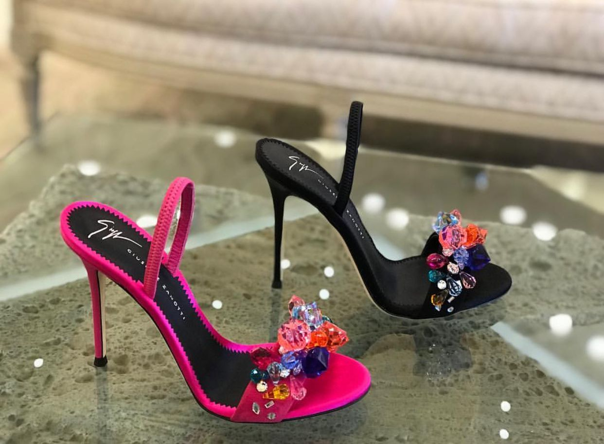 Pin by 💋 esd on shoe Fashion heels, Shoes heels, Heels