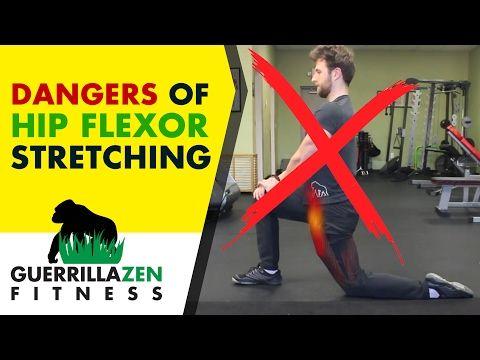 The BEST Way To FIX An Anterior Pelvic Tilt | W/ Lumbar Hyperlordosis - YouTube