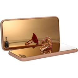 Photo of Luxus Mirror Case von Casylt in Roségold für Ihr iPhone 7 Plus