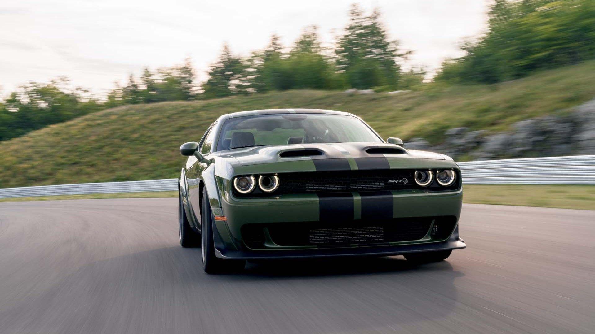Dodge Demon Horsepower 2020 Price Di 2020