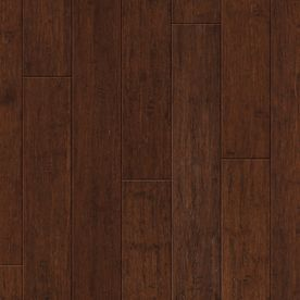 Natural Floors by USFloors Exotic 4.92-in W Prefinished Bamboo ...