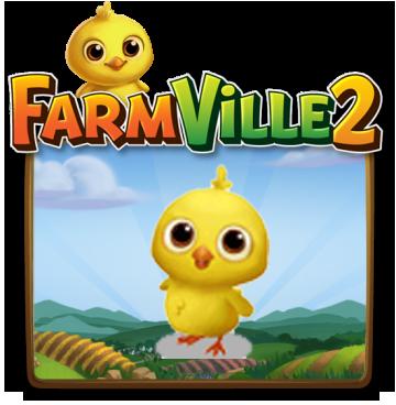 FarmVille 2 Baby Chicken Free Farmville, Farmville 2