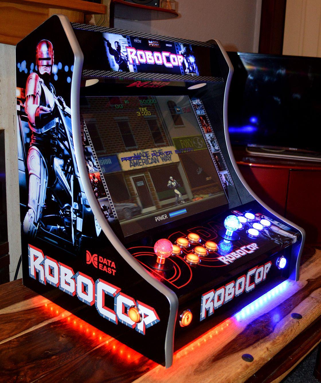 26++ Vintage arcade games near me collection