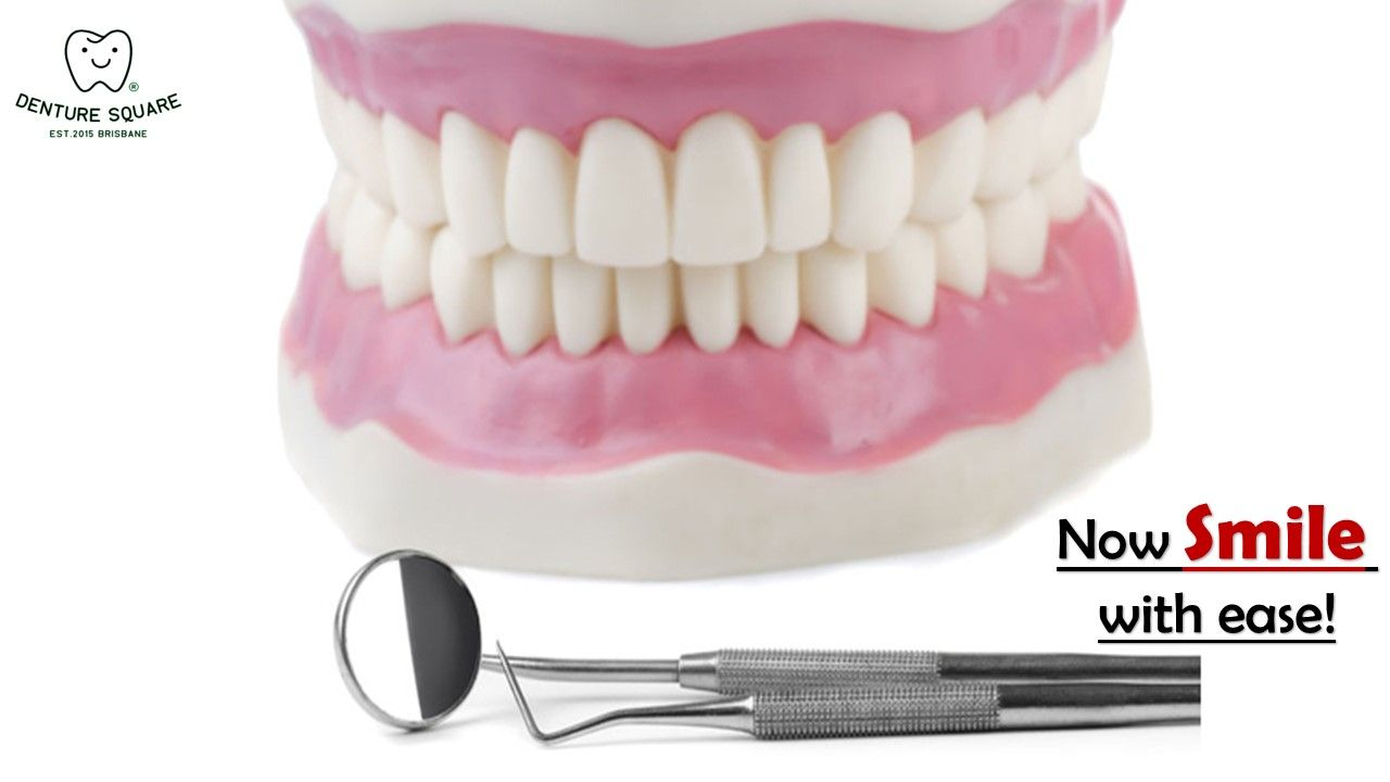 Are your natural teeth not functioning properly time has