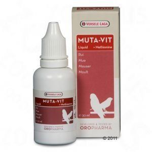 Versele Laga MutaVit 30 ml Vitamins amino acids and trace elements For Pigeons Birds  Poultry *** Visit the image link more details. Note:It is affiliate link to Amazon.