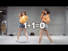 1 1 0 Suran Ft Dean May J Lee Choreography Ft Chan Mi Of