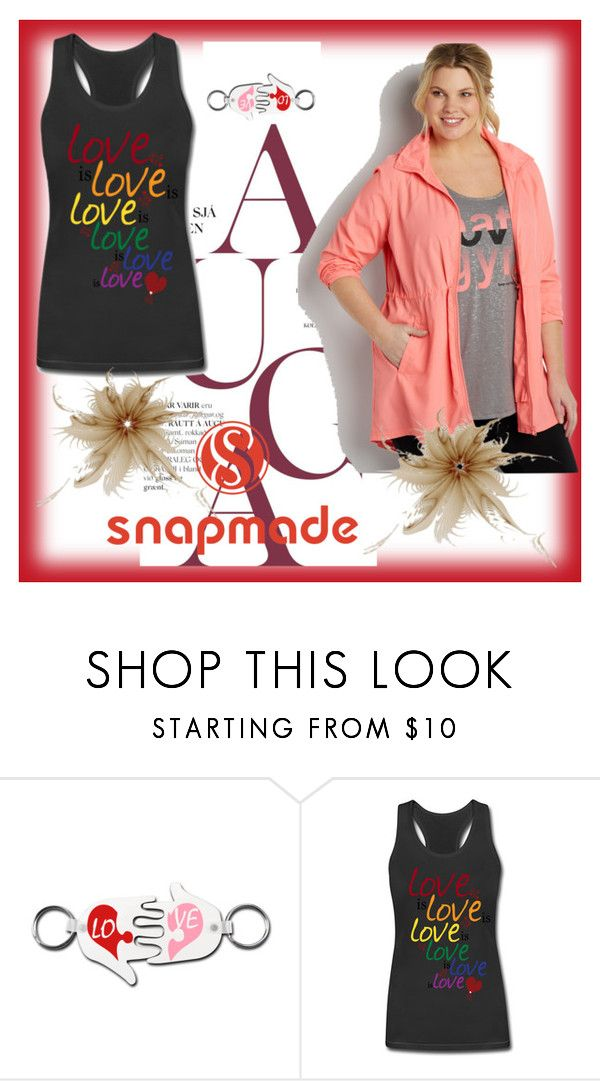 """""""snapmade"""" by rukija23 ❤ liked on Polyvore featuring maurices"""