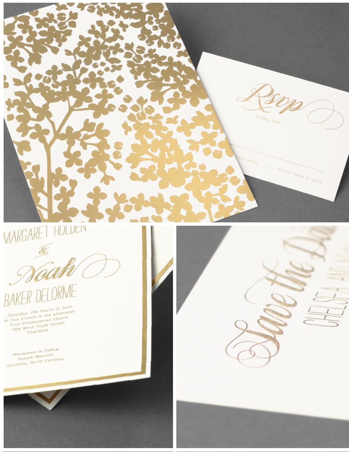 Vera Wang On Weddings Volume Ii Wedding Paper Invitation Ideas