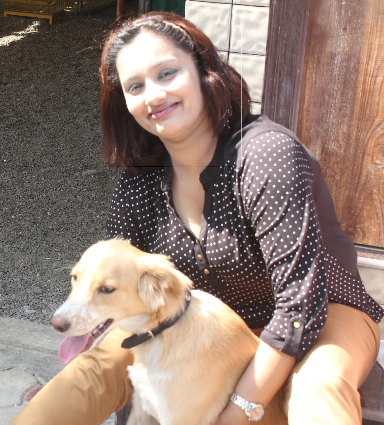 Aaloka aaloka and jade dog daycare attendant & dog walker | staff