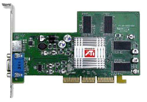 NEW DRIVERS: ATI RADEON 9000 64MB DDR