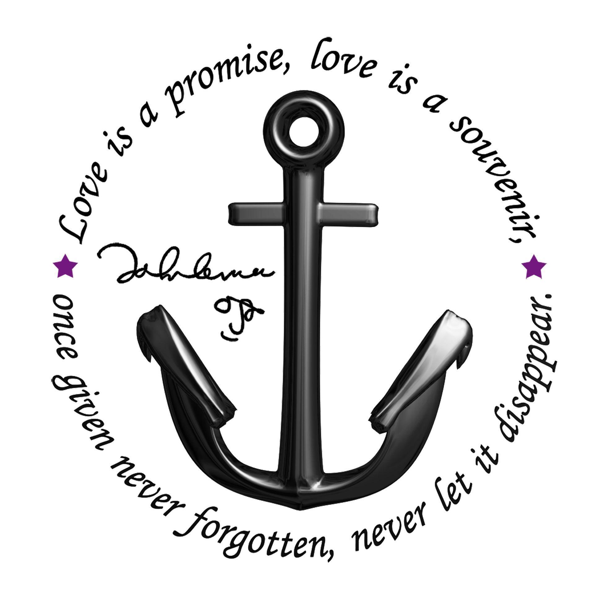 Anchor tattoos john lennon and anchor tattoo by deanadollfacee anchor tattoos john lennon and anchor tattoo by deanadollfacee traditional art body buycottarizona