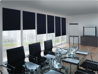 Great Remote Controlled Roller Blinds