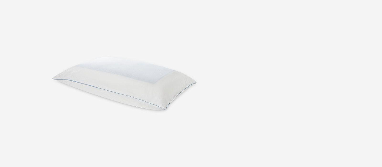 Tempur Cloud Breeze Dual Cooling Pillow Best Pillow Tempurpedic Pillow Tempurpedic