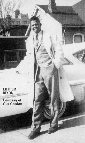 Luther Dixon (7 August 1931 – 22 October 2009) was an American ...