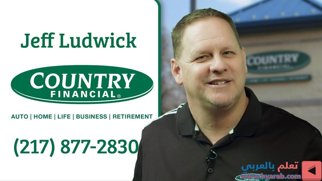 Car Insurance Decatur IL Jeff Ludwick Country