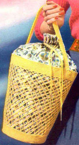 FP253 Great Big Bag