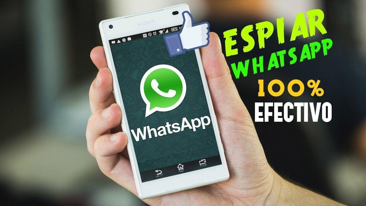 Hackear Trucos Para Whatsapp Espiar Whatsapp Gratis Espias