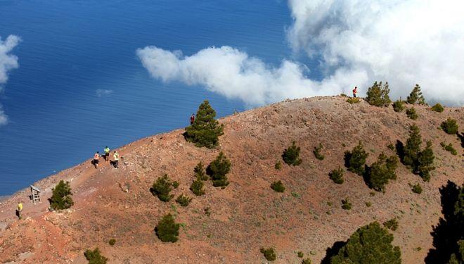 Ultramaratón de Montaña Transvulcania
