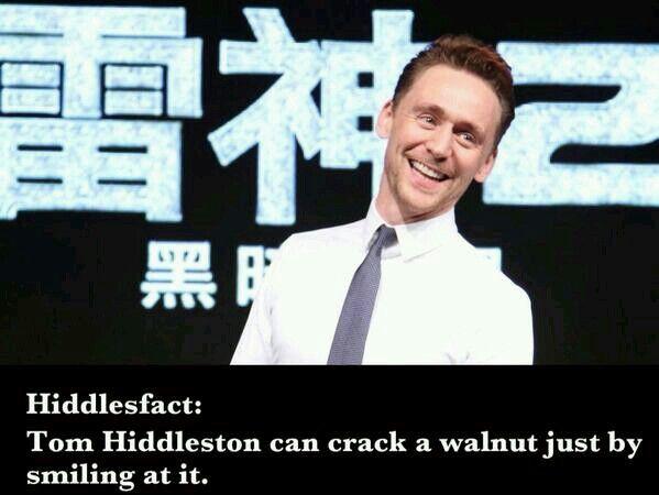 Hiddlesfact