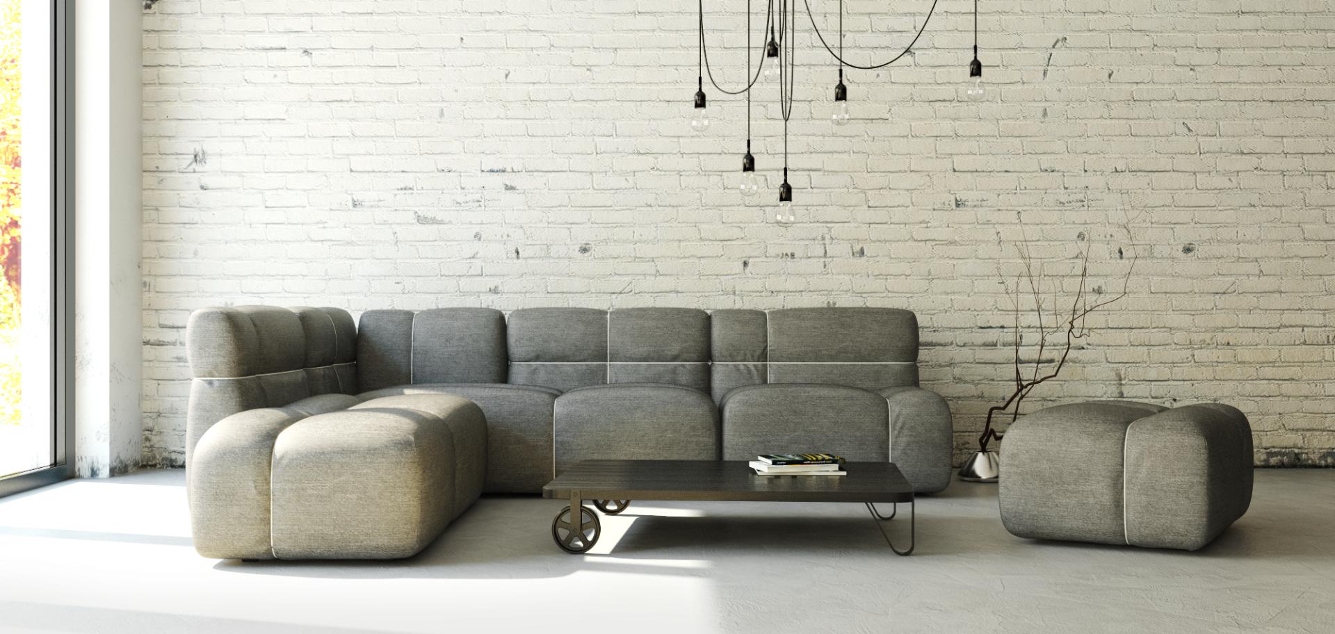 Package modular sofa by Boris Klimek | MMINTERIER | Furnishings ...
