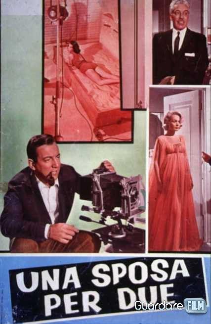 Una sposa per due (1962) in streaming
