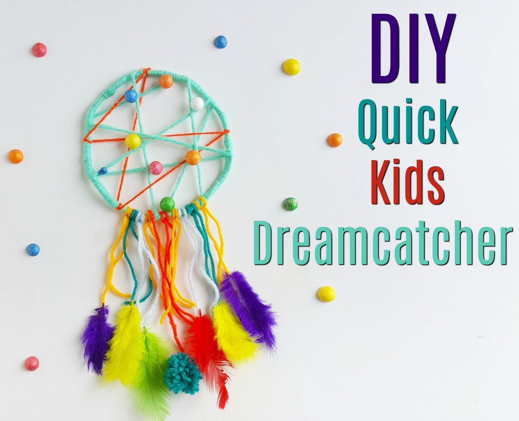 45++ Dream catcher craft for toddlers info