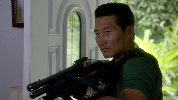Rifles and Machine Guns used on Hawaii Five -0 | Man Cave ...