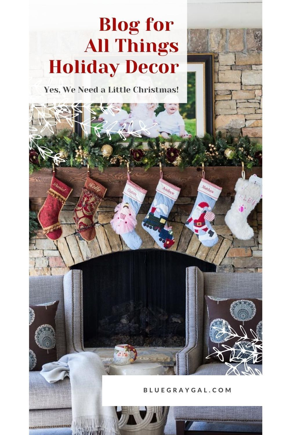 A Christmas Decor lovers destination -- for the ultimate Christmas tree decoration ideas with how to use Christmas flowers, what types of Christmas tree ribbon, to buy and Christmas decor how to's like how to decorate a christmas tree you'll find endless inspiration! Yes, we need a little Christmas! #christmasdecor #christmastrees #christmasribbon