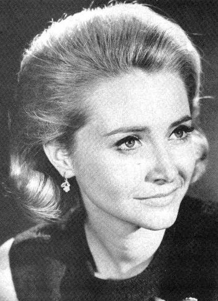 susan flannery biography