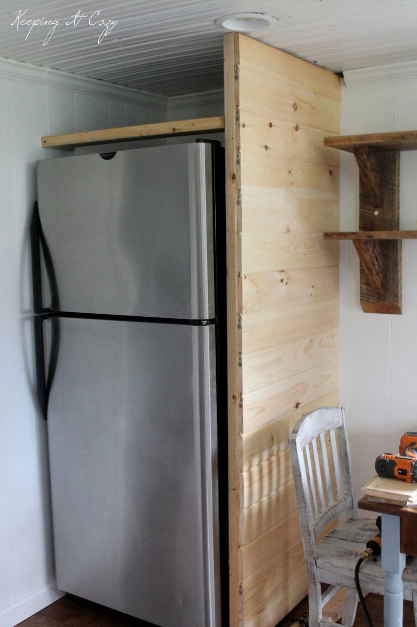 Wall Cabinets Howtos Diy Microwave